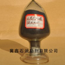 钻井液用无荧光防塌降滤失剂