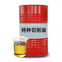 特种切削油M0006 产品说明及参数指标