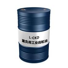 得拜 L-CKD150重负荷工业闭式齿轮油