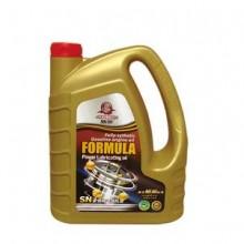 驰奈润滑油全合成汽油机油/SN0W-40  5W-40