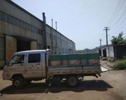 阿莫科石油:助力东风,服务东风,为东风加油之东风(十堰)汽车钢板弹簧有限公司