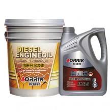 欧瑞克 极压重负荷齿轮油 API GL-5 SAE 75W-90 80W-90 85W-90 85W-140 75W-140 18L/4L