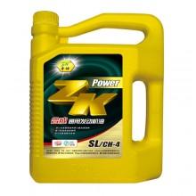 中坤合成通用发动机油SL/CH-4