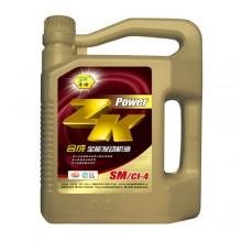 中坤合成全能发动机油SM/CI-4