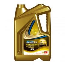 中坤 新坤王特级全合成汽油机油SN