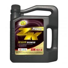 中坤全合成发动机油SN/CJ-4