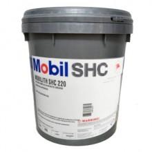 美孚力富shc220高温合成润滑脂