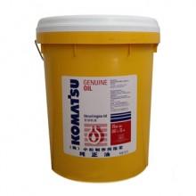 小松专用机油,小松10W液压油,小松TO30齿轮油