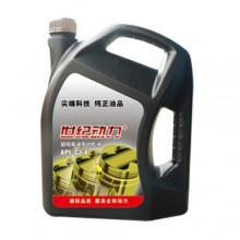 源根 超级柴油发动机油 API CJ-4 15W-40