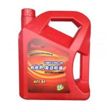 速马  API SJ双燃料汽车润滑油