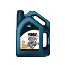 柏尼达SJ 4L马自达汽油发动机油