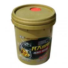 龙大CI-4重负荷柴油发动机润滑油 20W50 18L