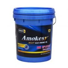 Amokesy AMK燃气专用机油 CNG/LNG/LPG 18L