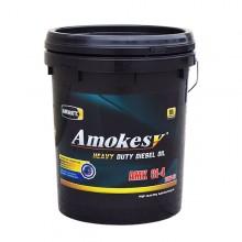 Amokesy AMK CI-4柴油发动机油 20W50 18L