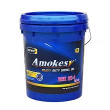 Amokesy AMK CH-4柴油发动机油 15W40 18L