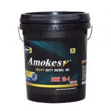 Amokesy AMK CI-4柴油发动机油 15W40 18L