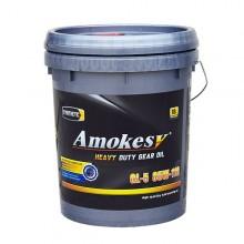 Amokesy GL-5重负荷齿轮油 85W-110 18L