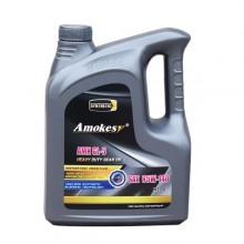 Amokesy GL-5重负荷齿轮油 85W-140 4L