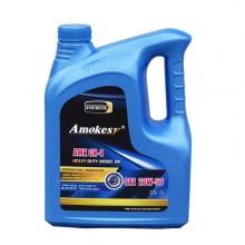 Amokesy AMK CH-4柴油发动机油 20W50 4L
