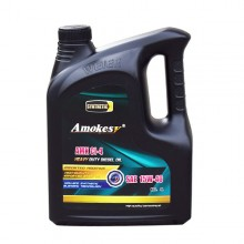 Amokesy AMK CI-4柴油发动机油 15W40 4L