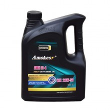 Amokesy AMK CI-4柴油发动机油 20W50 4L